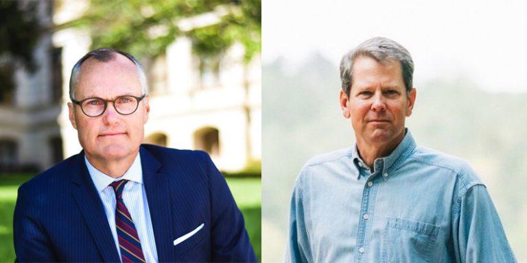 Casey Cagle vs. Brian Kemp: A quick guide to the Republican runoff candidates for Georgia governor