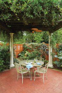 Garden Variety Table