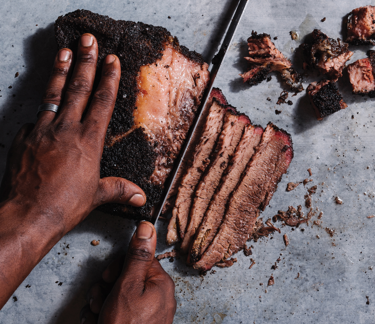 Atlanta's best barbecue