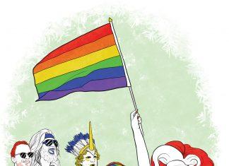 Don't miss list Atlanta Pride Festival