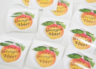 How to register to vote in Georgia