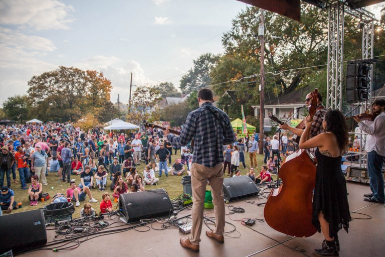 5 Atlanta events you won't want to miss: October 30 to November 5