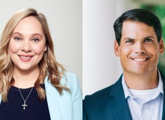 Georgia lieutenant governor candidates election 2018 Sarah Riggs Amico Geoff Duncan