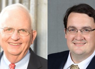 Georgia Agriculture Commissioner Candidates Election 2018 Gary Black Fred Swann