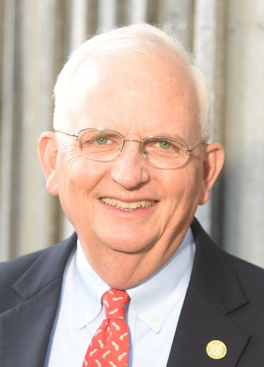 Gary Black Agriculture Commissioner Georgia Election 2018