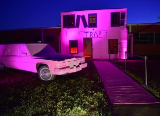 Haunted Pink Trap House 2 Chainz Newnan