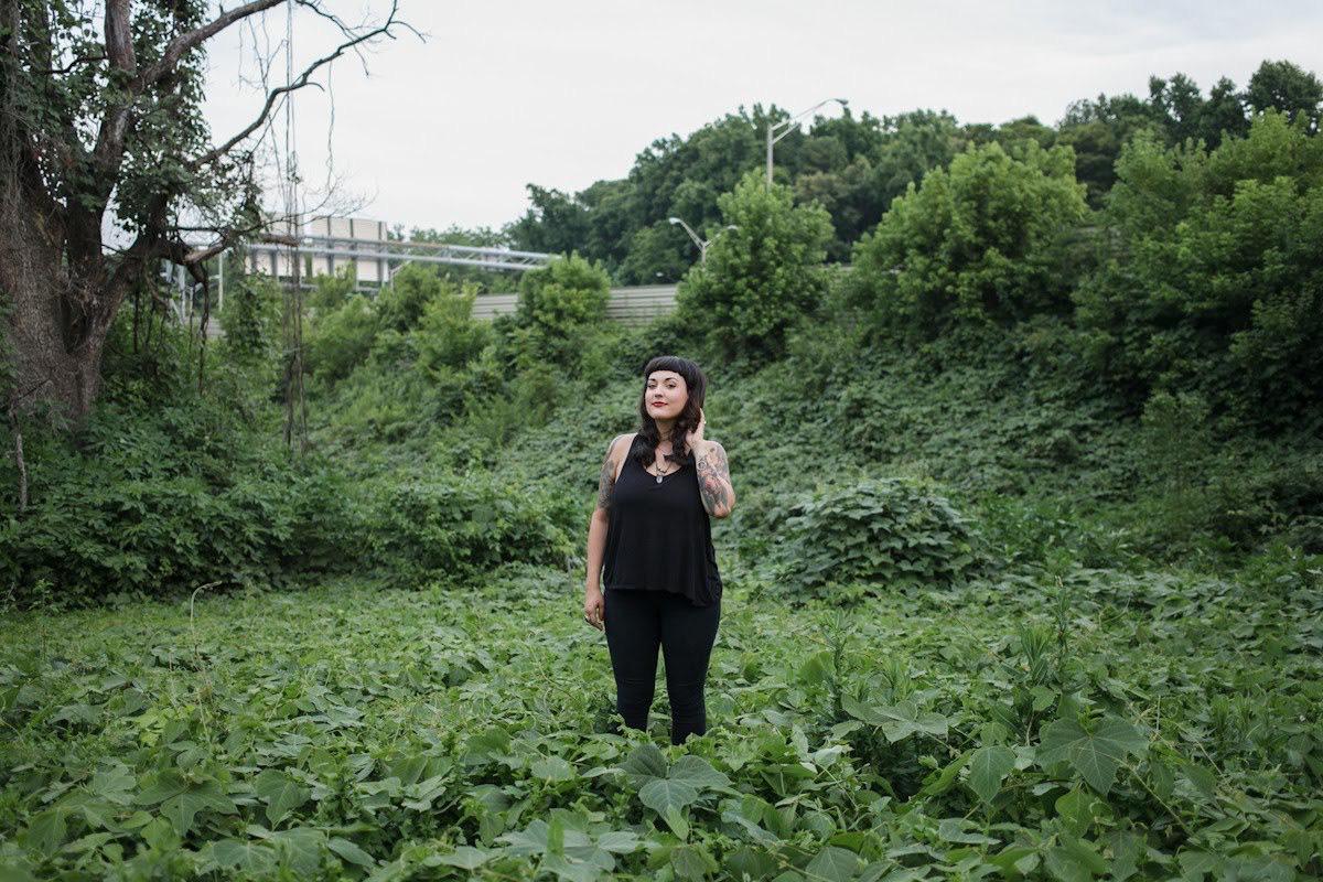 Jenae Rossen The Walking Dead Costumes