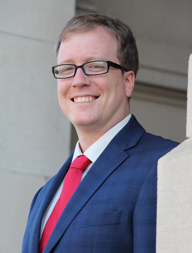 Ryan Graham Public Service Commissioner Candidate Georgia Election 2018