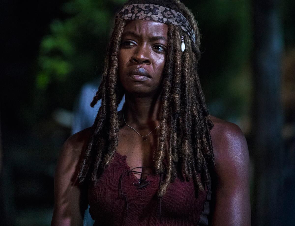 The Walking Dead Season 9 Costumes