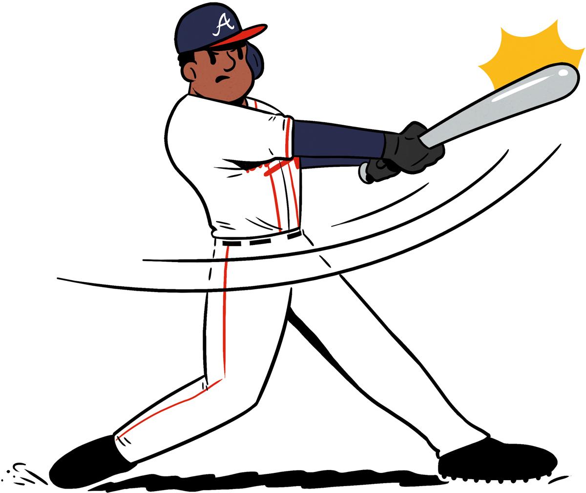 Best of Atlanta 2018: Atlanta Braves
