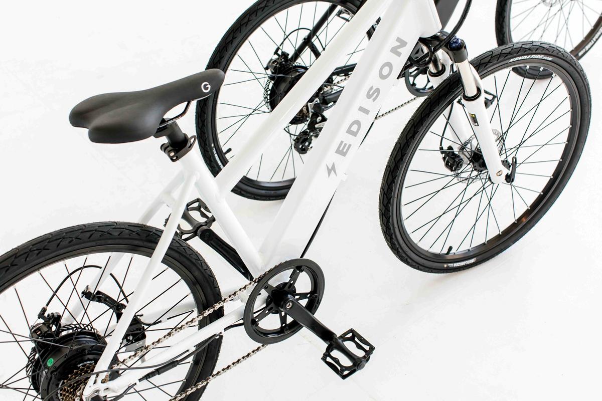 Best of Atlanta 2018: Edison Bicycles