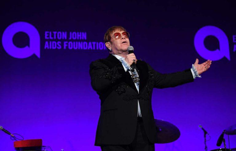 Elton John's lasting impact on Atlanta: turning the public's fear of AIDS into action