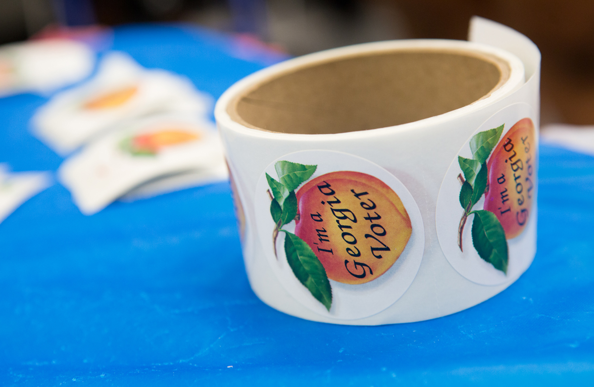 Everything you need to know election day 2018 Atlanta
