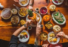Where to eat on Thanksgiving in Atlanta what's open