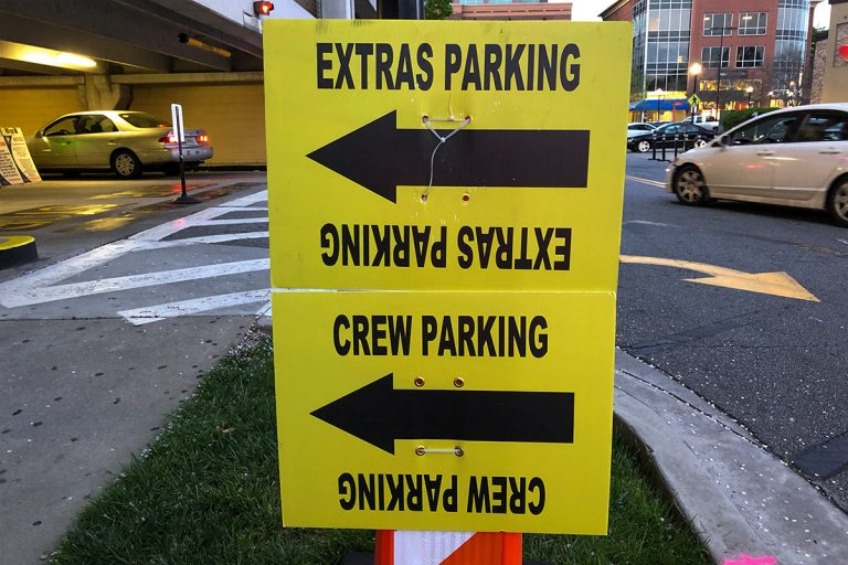 What's filming in Atlanta now? Loki, WandaVision, The Falcon and the Winter Soldier, Samaritan, DMZ, and more