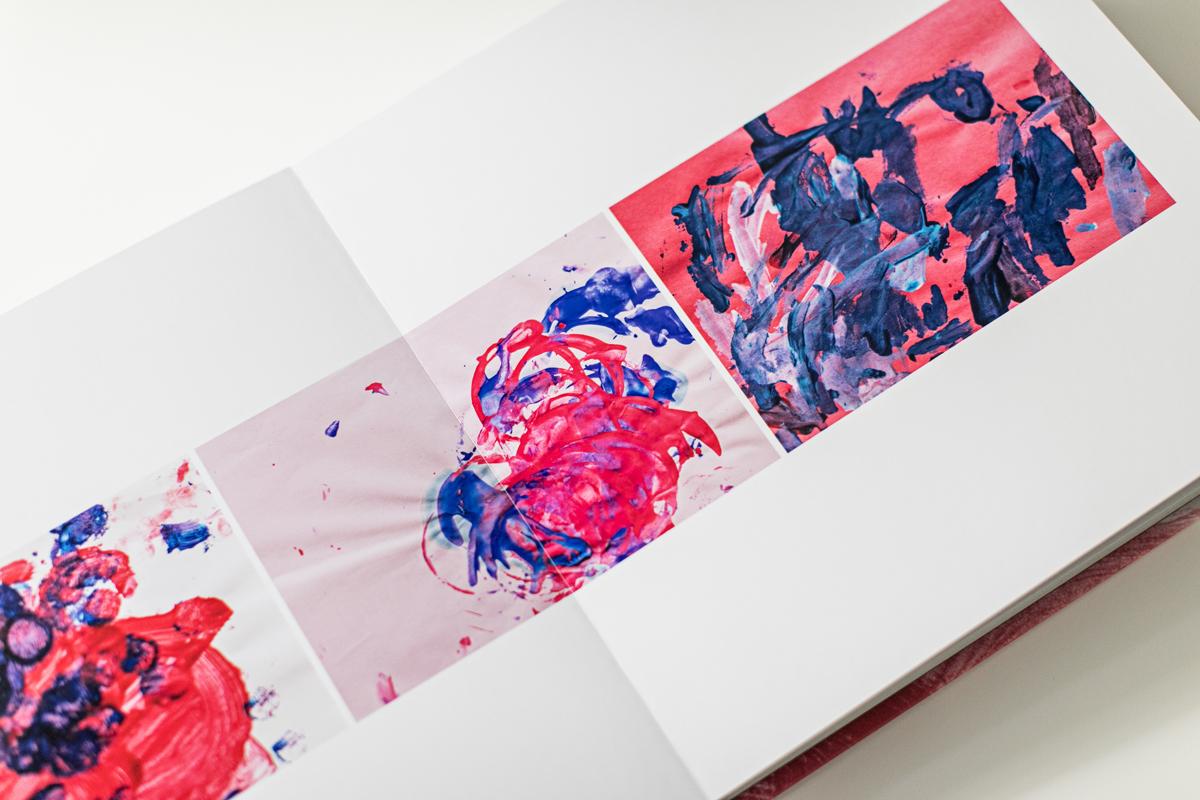 Heartbook childrens artwork publishing