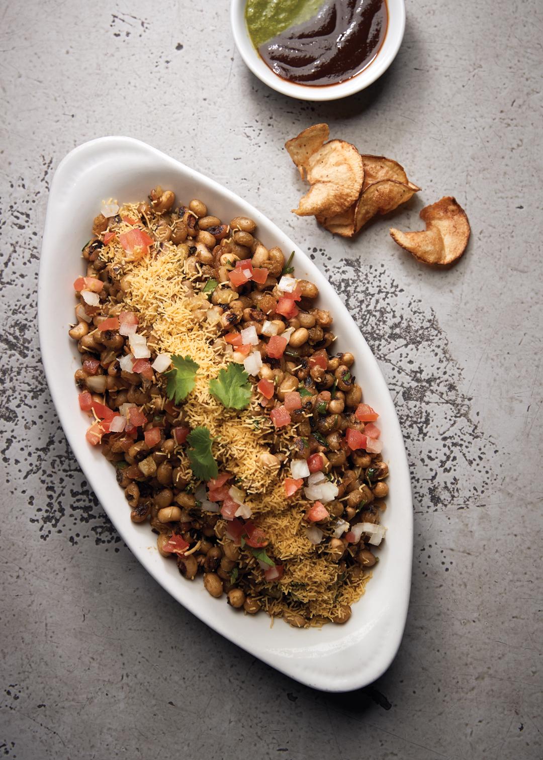 Indian food in Decatur: Tava