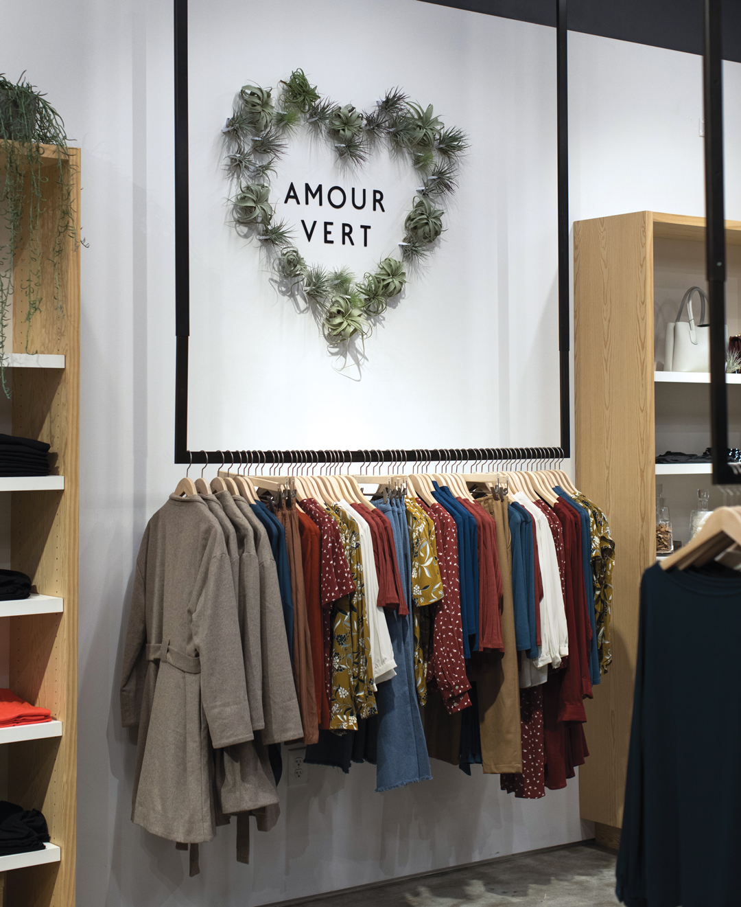 Where to shop now