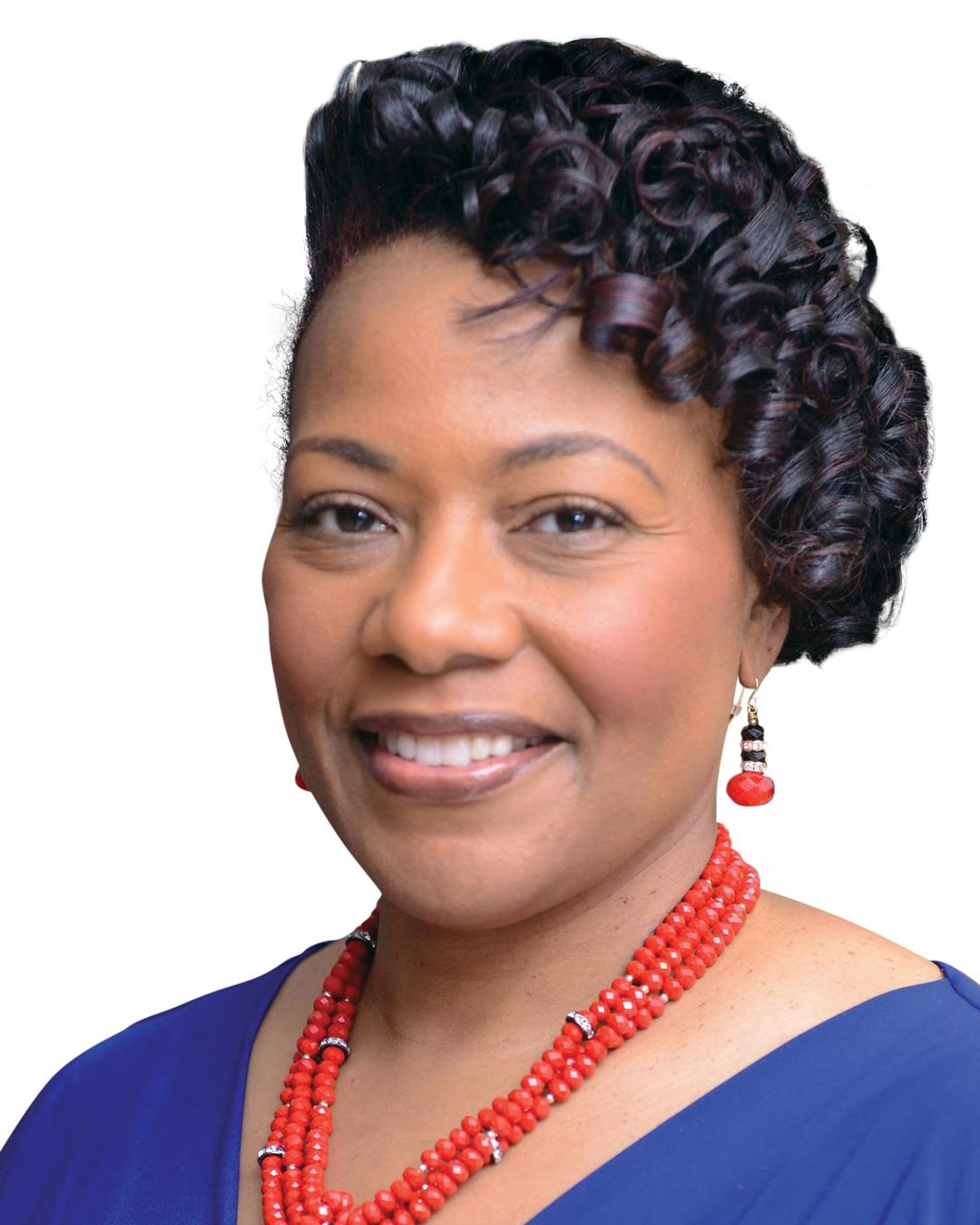 Atlanta 500: Bernice A. King