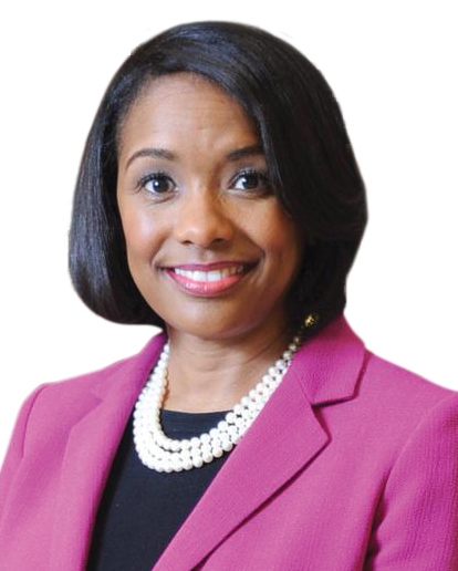 Atlanta 500: Cynthia N. Day