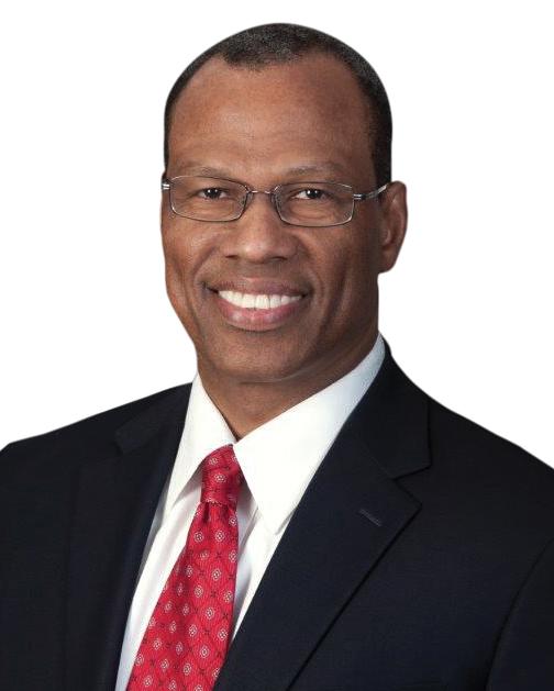 Atlanta 500: Egbert L. J. Perry