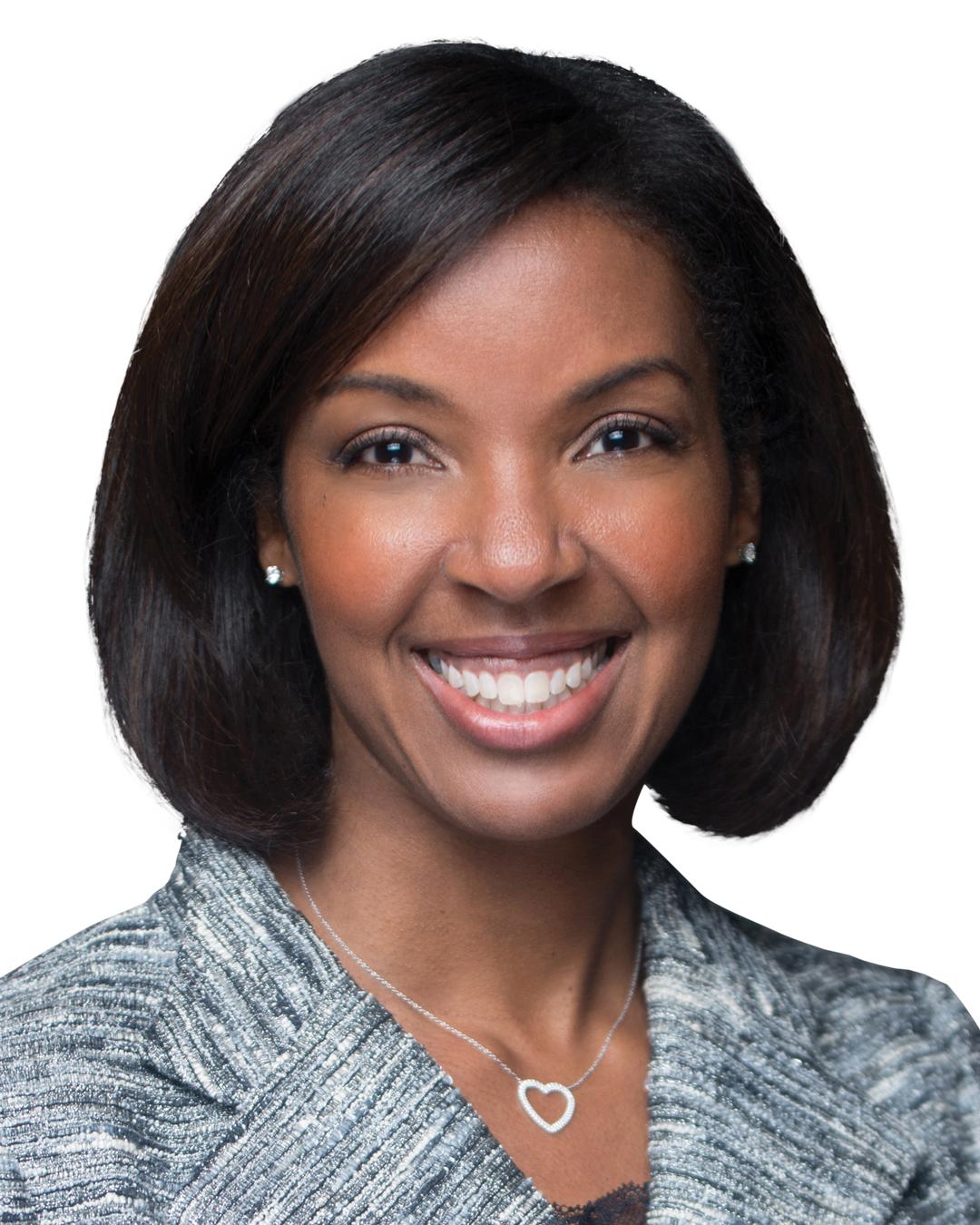 Atlanta 500: Erika Hayes James