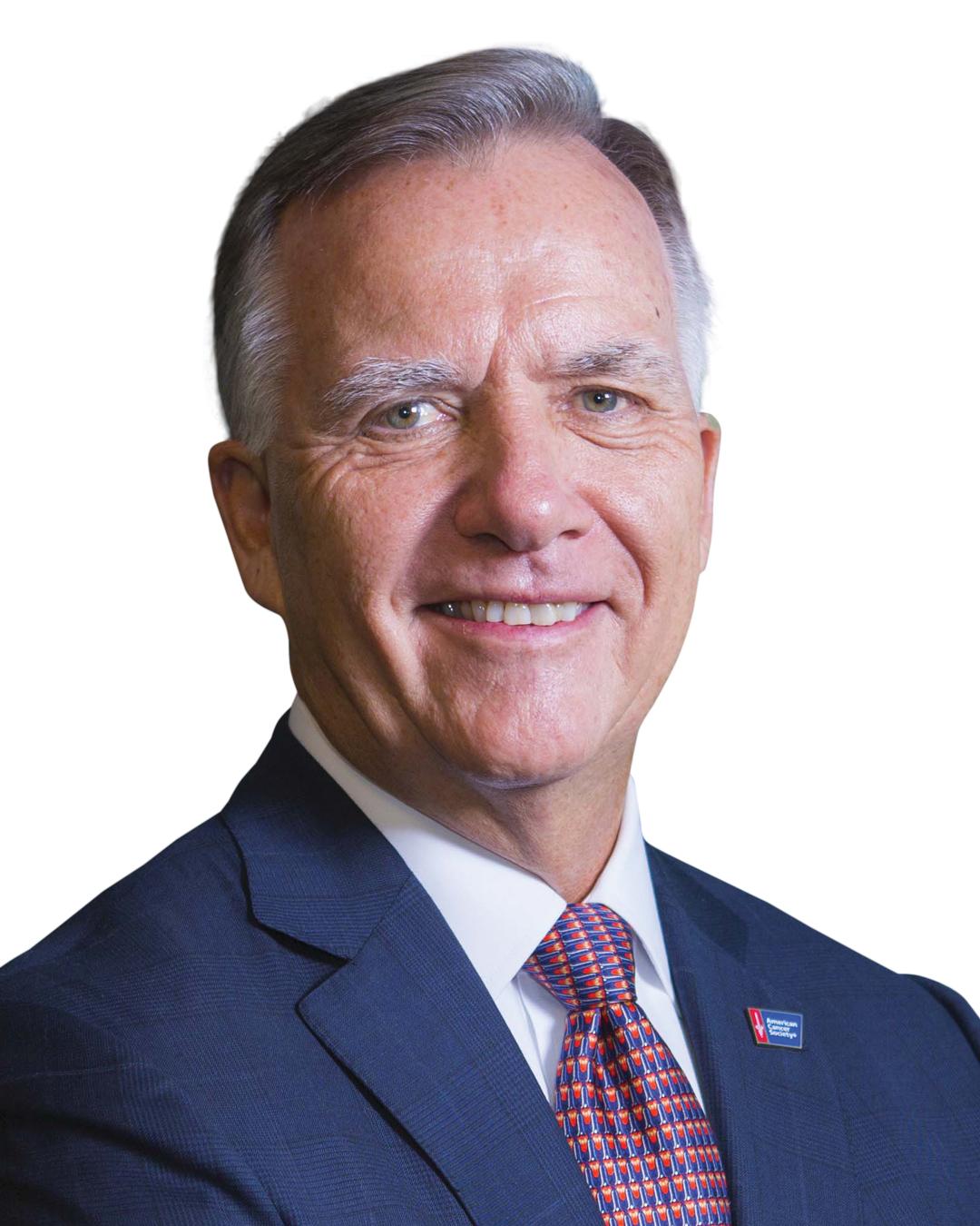 Atlanta 500: Gary M. Reedy
