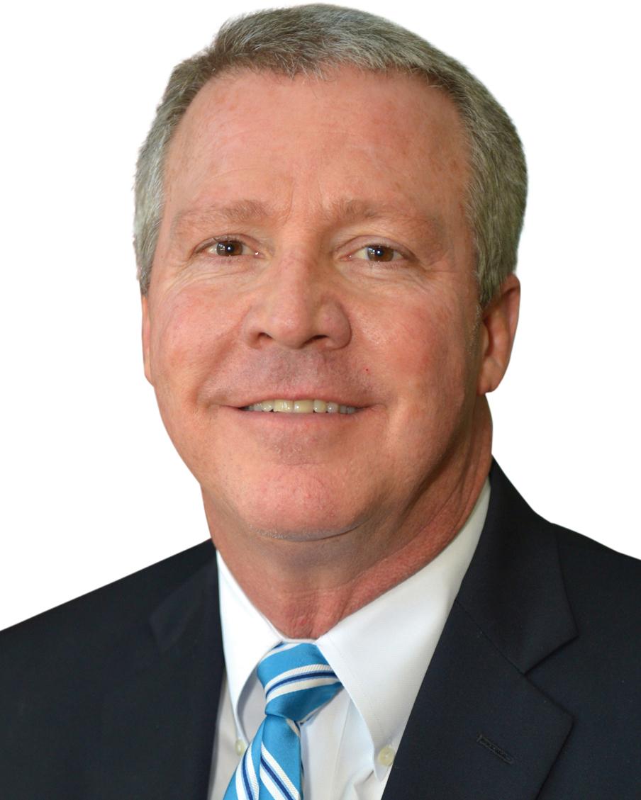 Atlanta 500: Gerald L. Pouncey Jr.
