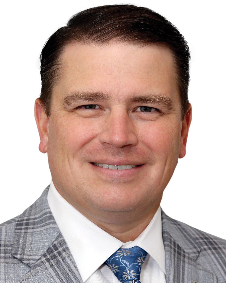 Atlanta 500: Glenn Mitchell