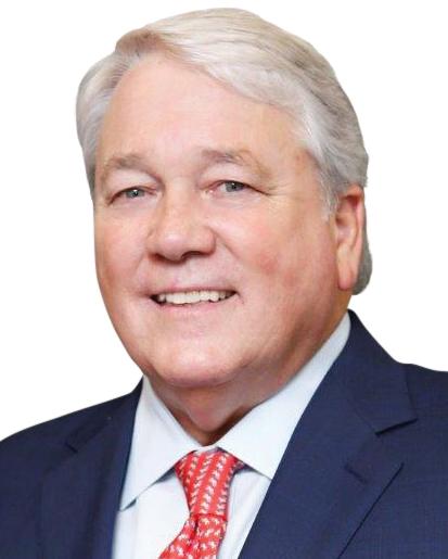 Atlanta 500: James W. Hamilton Jr.