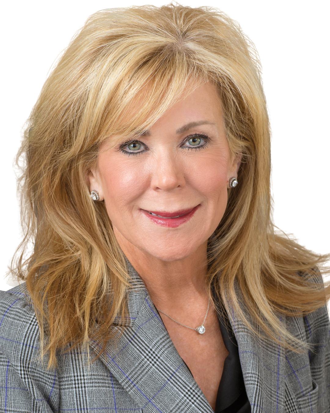 Atlanta 500: Lisa M. Ward
