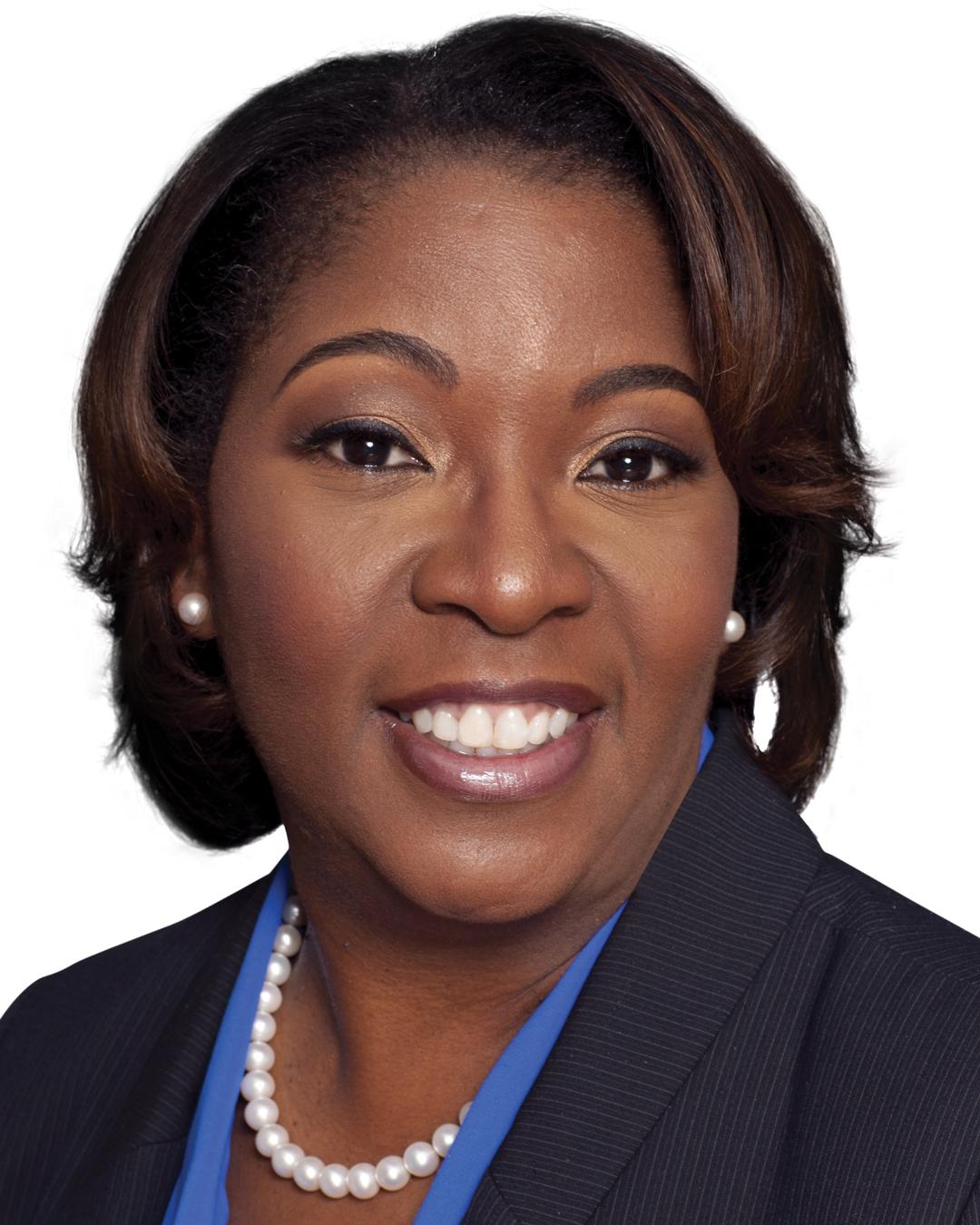 Atlanta 500: Lisa Y. Gordon