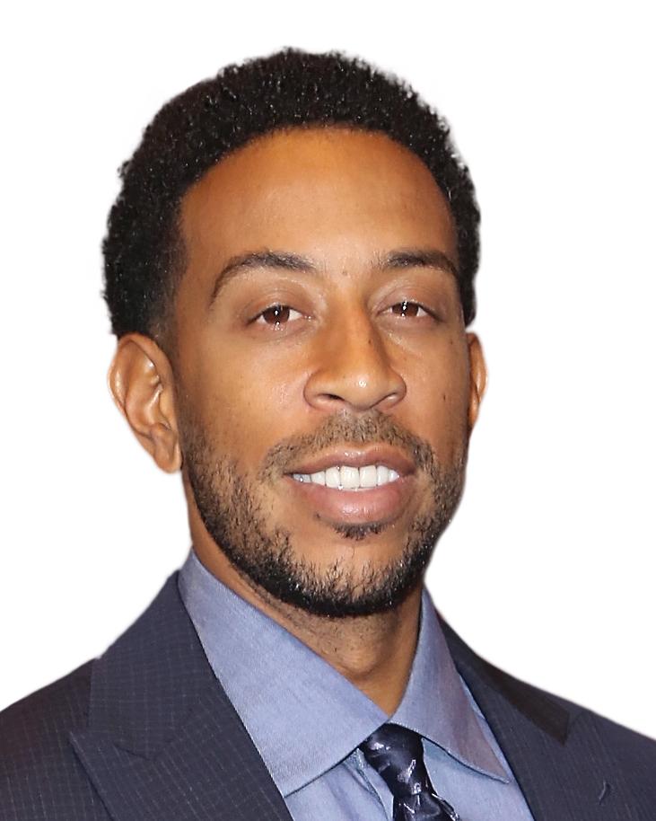 Atlanta 500: Ludacris