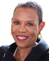 Atlanta 500: Mary Schmidt Campbell