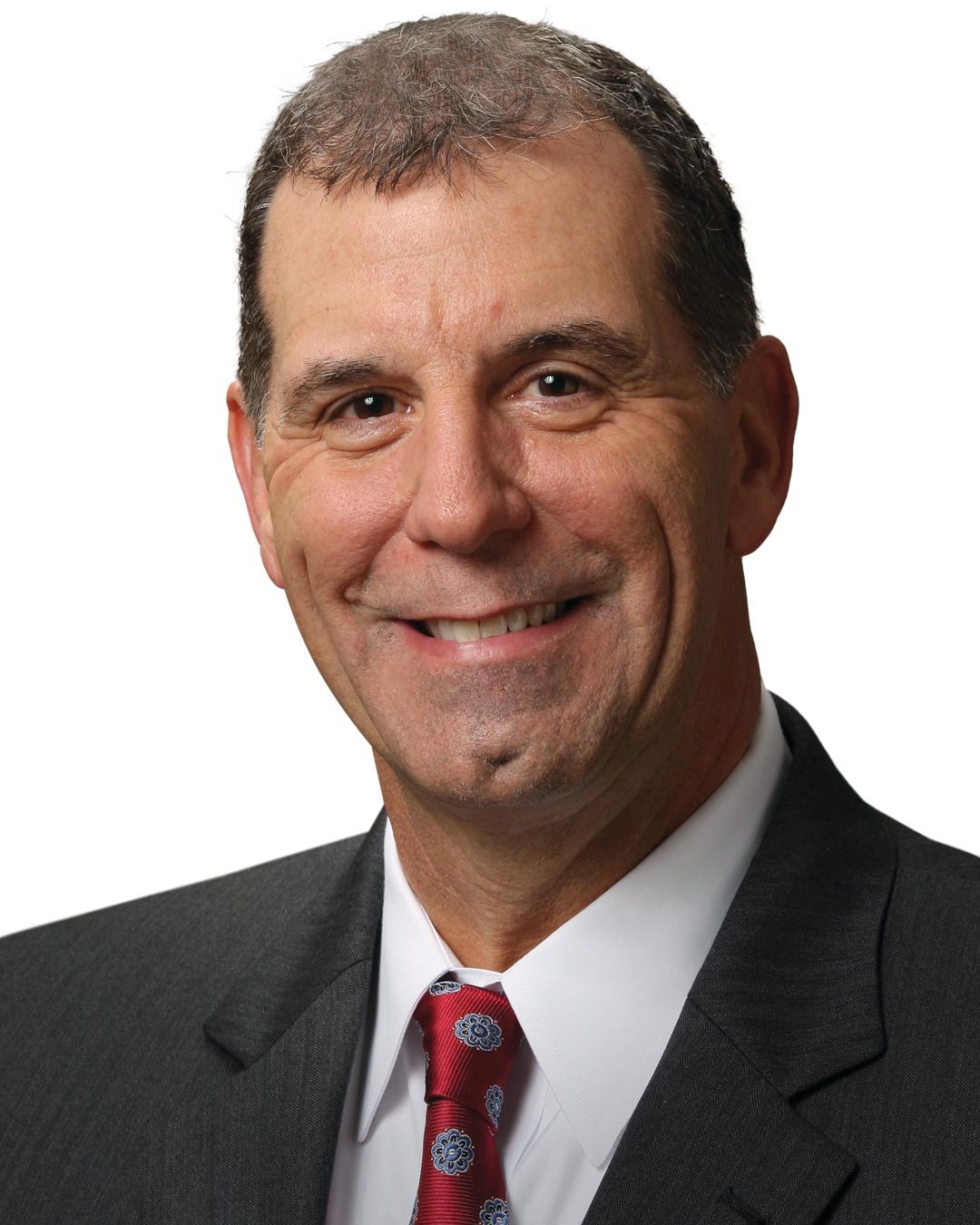 Atlanta 500: Mark Dishaw
