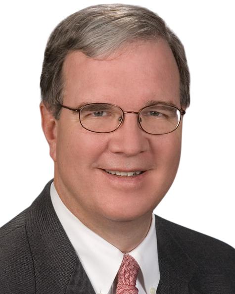 Atlanta 500: Pete Robinson