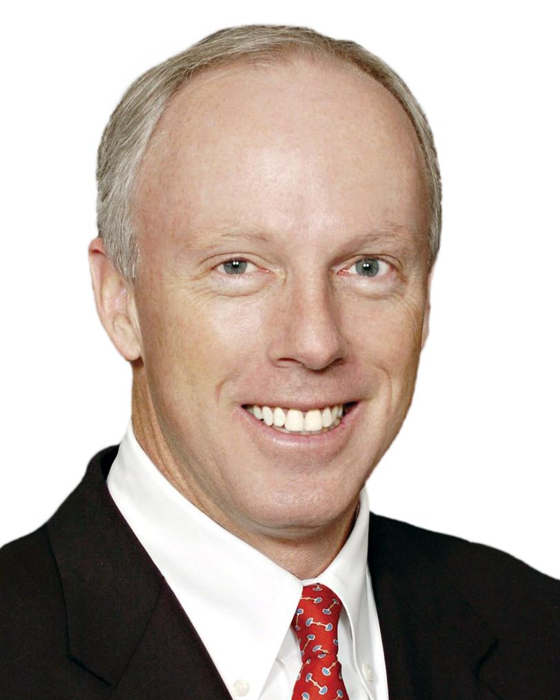 Atlanta 500: Rich McKay