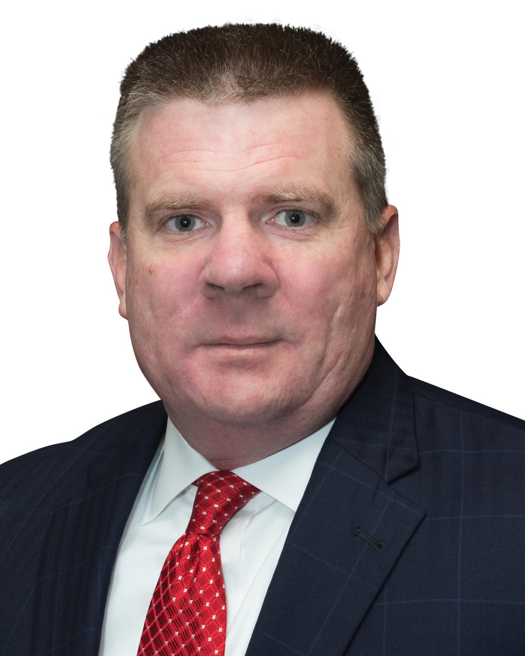 Atlanta 500: Robert J. Murphy