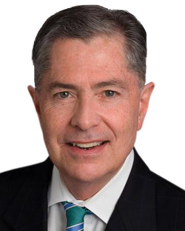 Atlanta 500: Robert S. Mathews