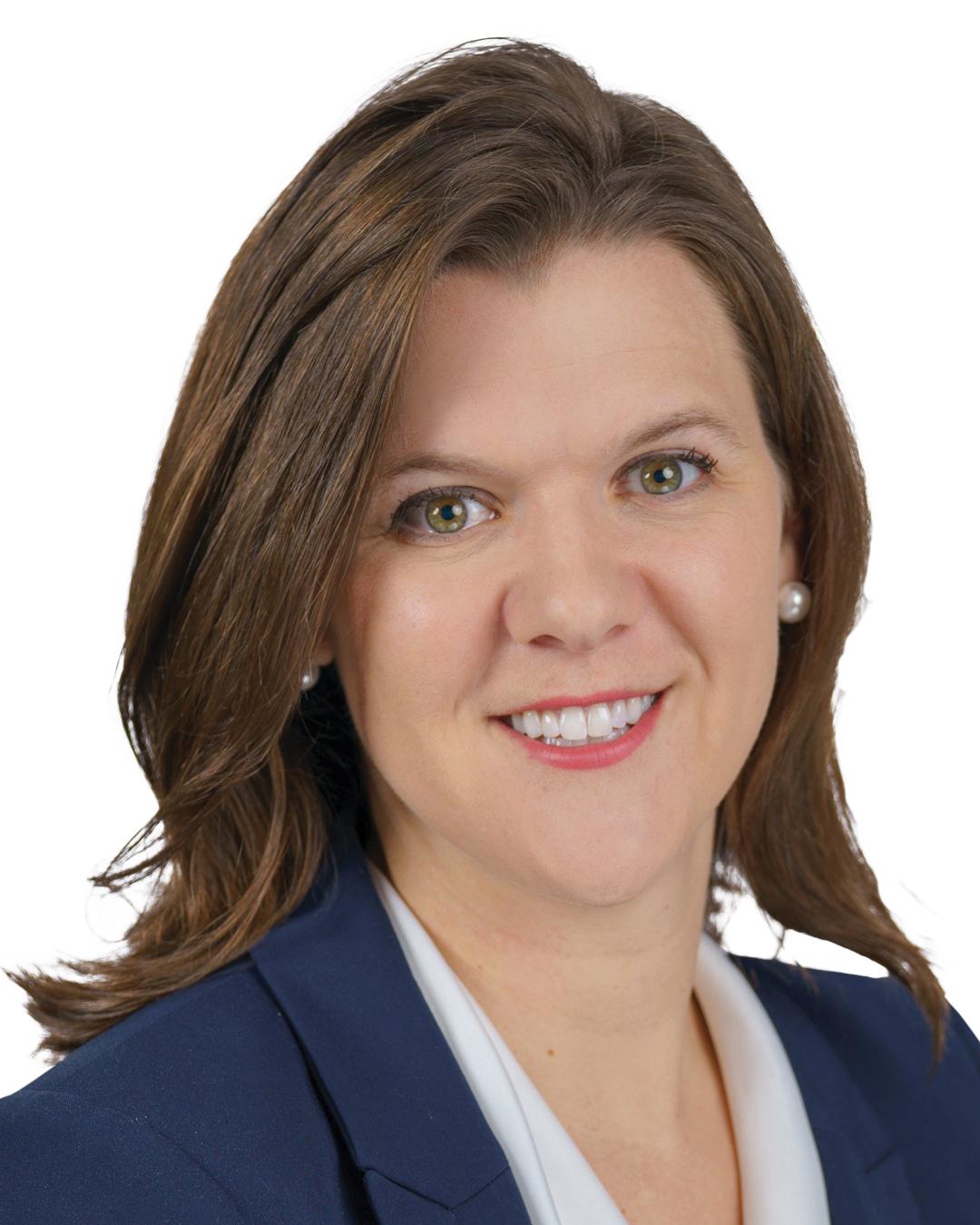 Atlanta 500: Sharon Mason