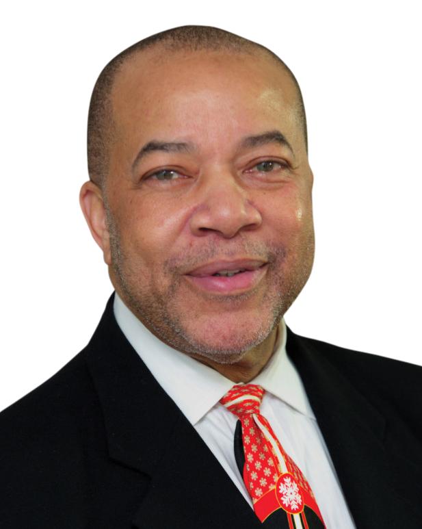 Atlanta 500: Thomas W. Dortch Jr.