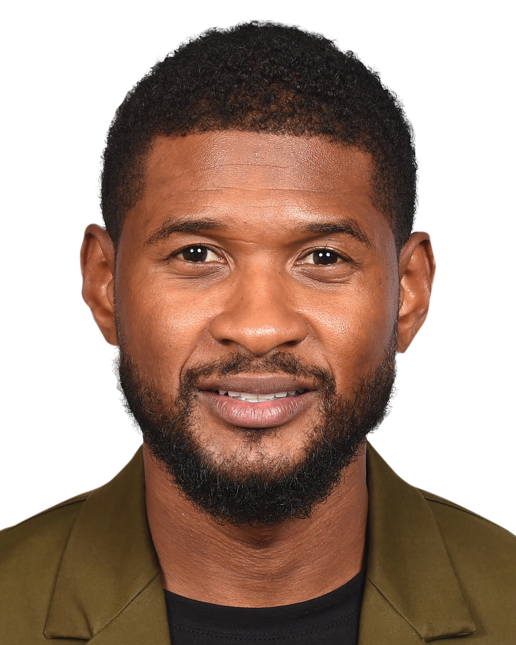 Atlanta 500: Usher Raymond