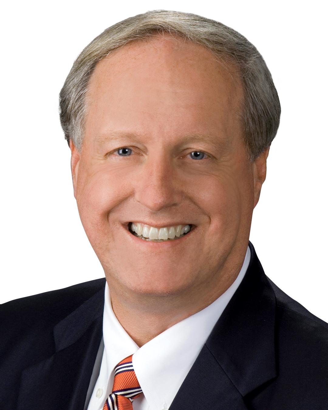 Atlanta 500: William H. Linginfelter