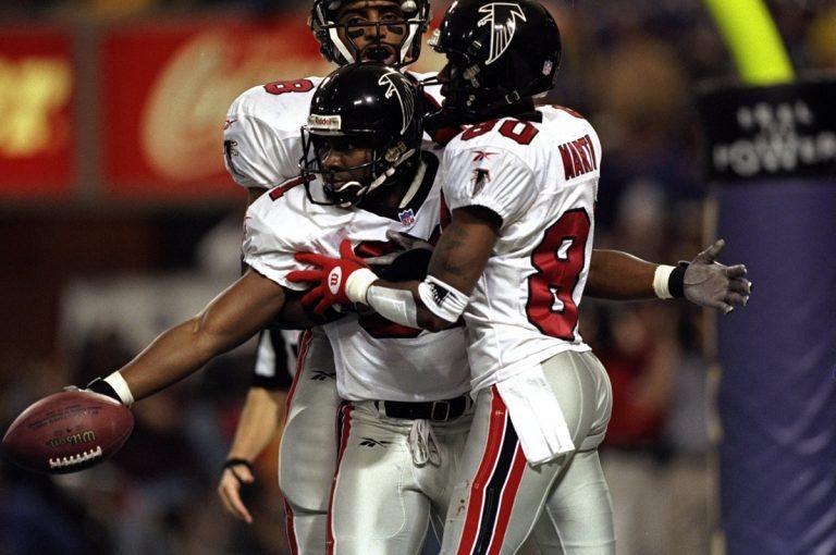 10 moments that defined the '98 Atlanta Falcons