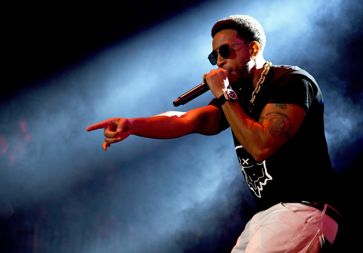Ludacris Super Bowl LIII