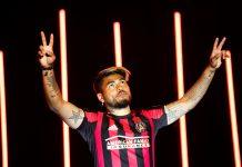 Atlanta United kit unveiling