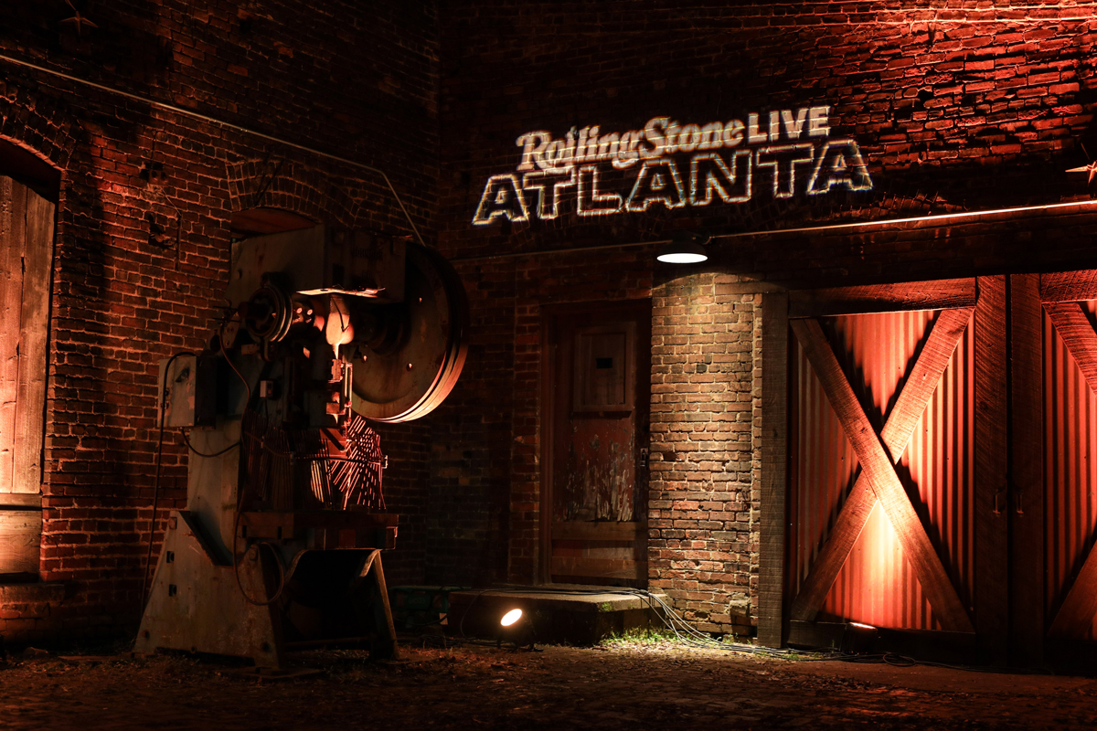 Rolling Stone party Atlanta Super Bowl LIII