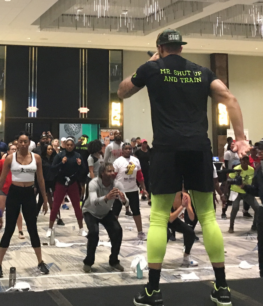 Torch Fitness W Midtown