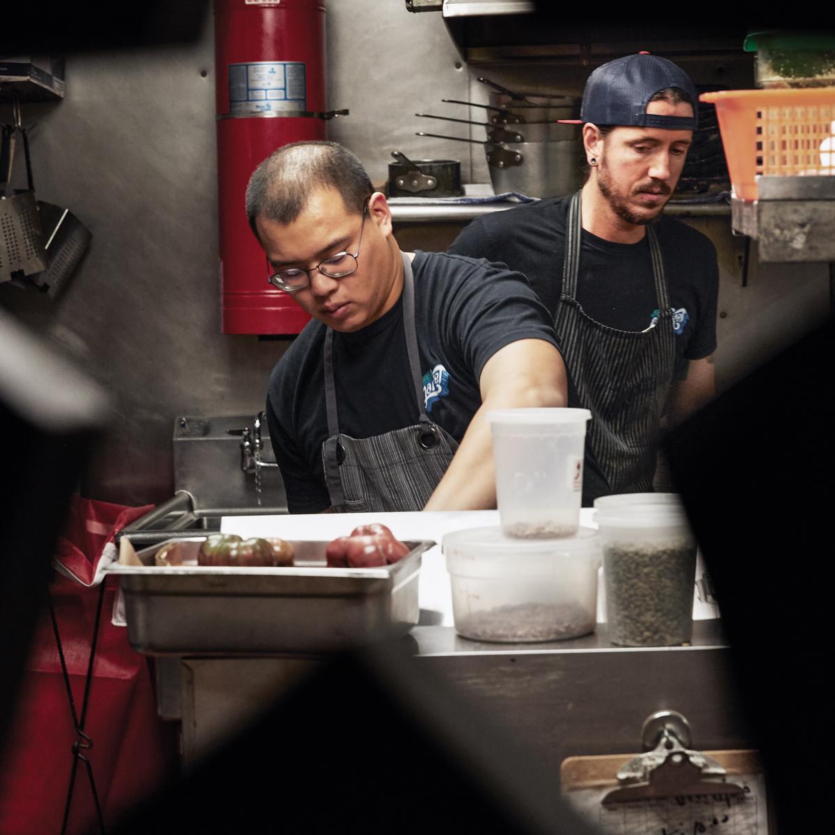 How Pop Up Restaurants Are Making Atlanta S Food Scene So Much Better Atlanta Magazine