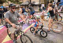 Don't Miss List: Atlanta Streets Alive